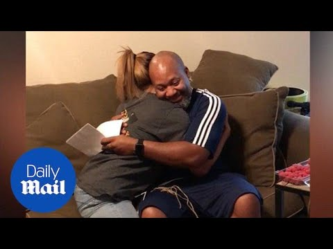 Distraction: Baby girl turns tables on dad from YouTube · Duration:  54 seconds