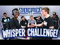 SIDEMEN WHISPER CHALLENGE