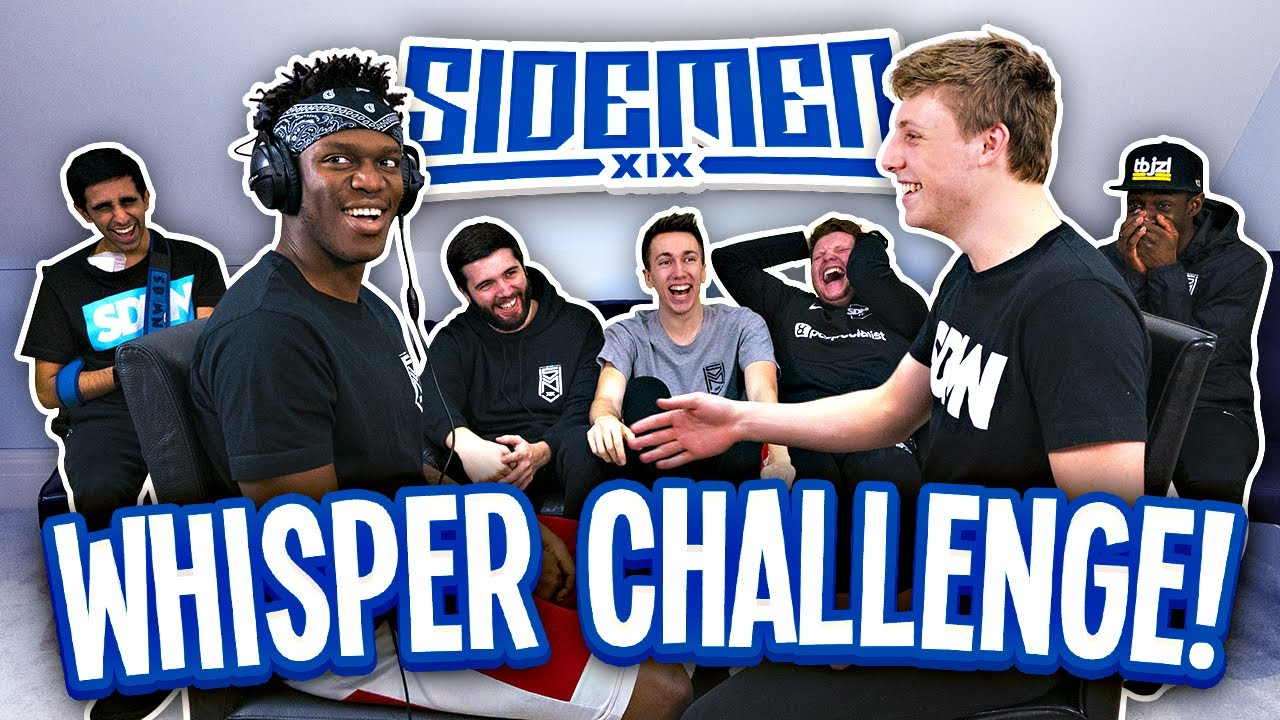 WHISPER CHALLENGE AND SEPHORA GIVEAWAY! # ...  |Whisper Challenge Ideas