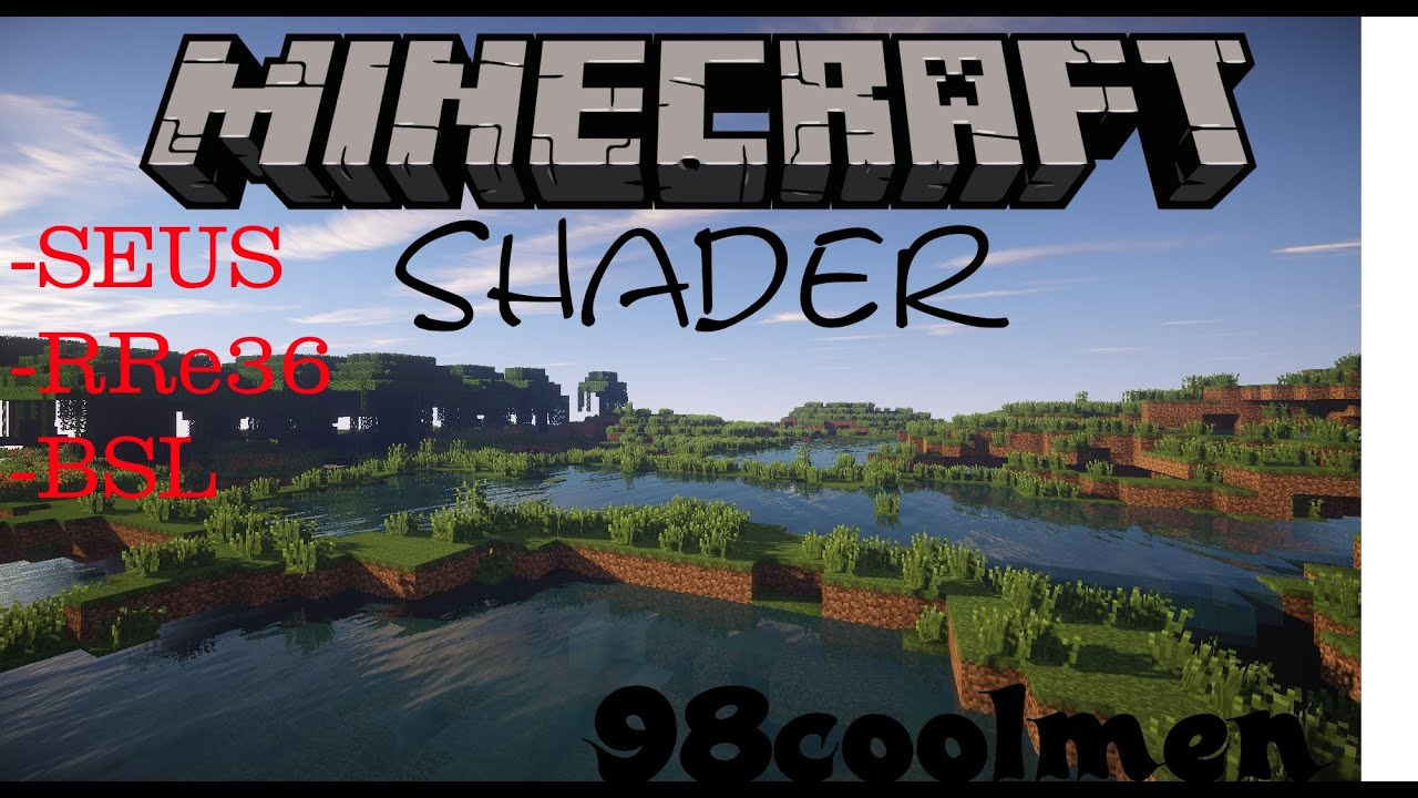 BSL Shaders Mod For Minecraft 1891881710172 t