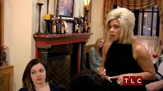 Is He Ok? | Long Island Medium