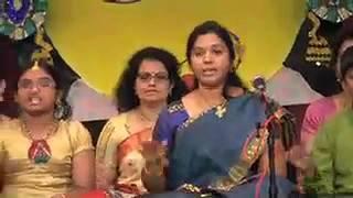 ఘనంగా ట్రై స్టేట్ తెలుగు దసరా, దీపావళి 2016