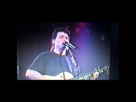 "Doug Stone ""Pine Box"" Tulsa City Limits"