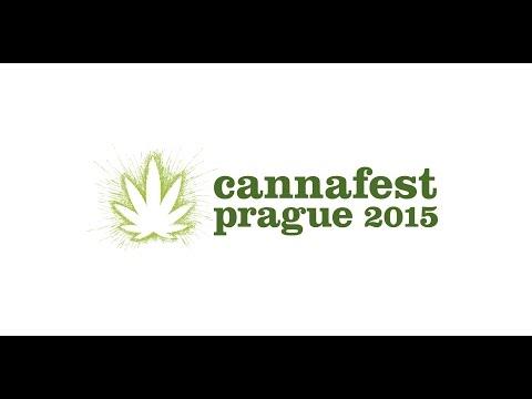 Cannafest Prague 2015 (official movie)