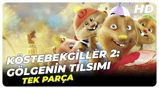 Köstebekgiller 2 Gölgenin Tılsımı  Türk Filmi Full İzle (HD)
