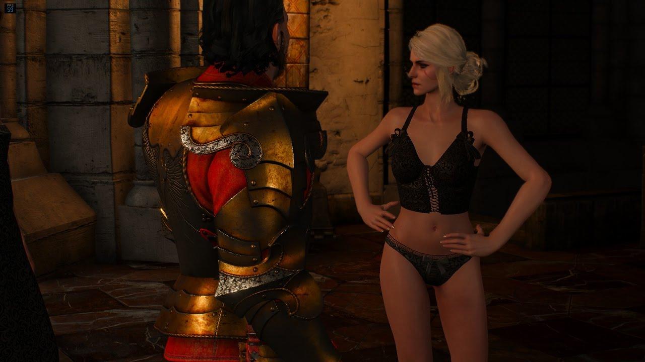 Geralt fuck ciri  Free Porn Videos  XVIDEOSCOM