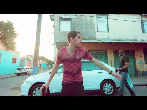 Richie Campbell - I Feel Amazing