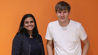 Growth Office Hours with Anu Hariharan and Gustaf Alstromer