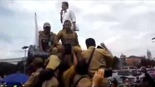Budiman Sudjatmiko: Dari Penjara ke Senayan untuk UU Desa