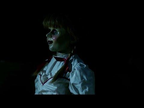 """Annabelle 2: Creation - Clip dal film """"Non dovresti stare qui"""""""