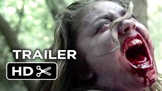 April Apocalypse Official Trailer 1 (2014) - Zombie Movie HD
