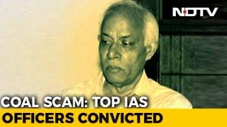 Coal Scam: Former Coal Secretary, 2 Bureaucrats Convicted By CBI Court