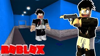 Roblox-TURNED SHERIFF TWICE THEN!? (Murder Mystery 2)