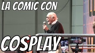 Game | LA COMIC CON 2017 Best Cosplay 2017 is HOT Sexy | LA COMIC CON 2017 Best Cosplay 2017 is HOT Sexy