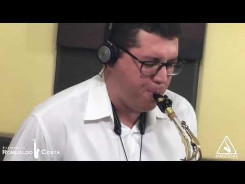 Warren Hill - Hey Jude - Romualdo Costa Saxofonista (cover sax)