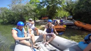 Holiday Croatia 2015 - GoPro4