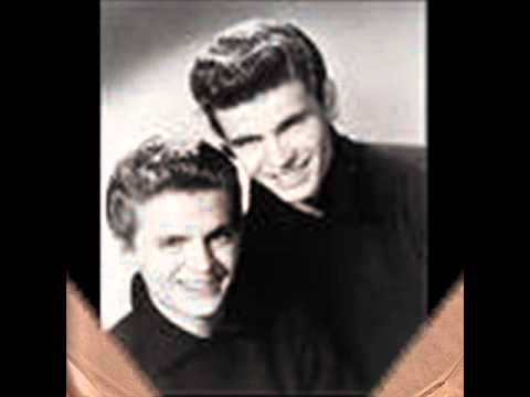 THE EVERLY BROTHERS. MAYBE TOMORROW. 78RPM. Mp3