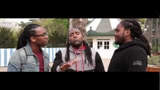 "Smoker ""Griot de la rue"" - Teaser Smoker/Trade Union (Sortie le 14 Mai 2012)"