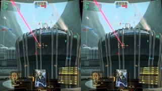 MechWarrior Online in 1440p AND 3D! YT3D - PT2