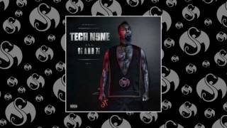 Tech N9ne - Delusional (Feat. Nikkiya Brooks) | OFFICIAL AUDIO