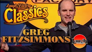 Greg Fitzsimmons   Water   Laugh Factory Classics   Stand Up Comedy