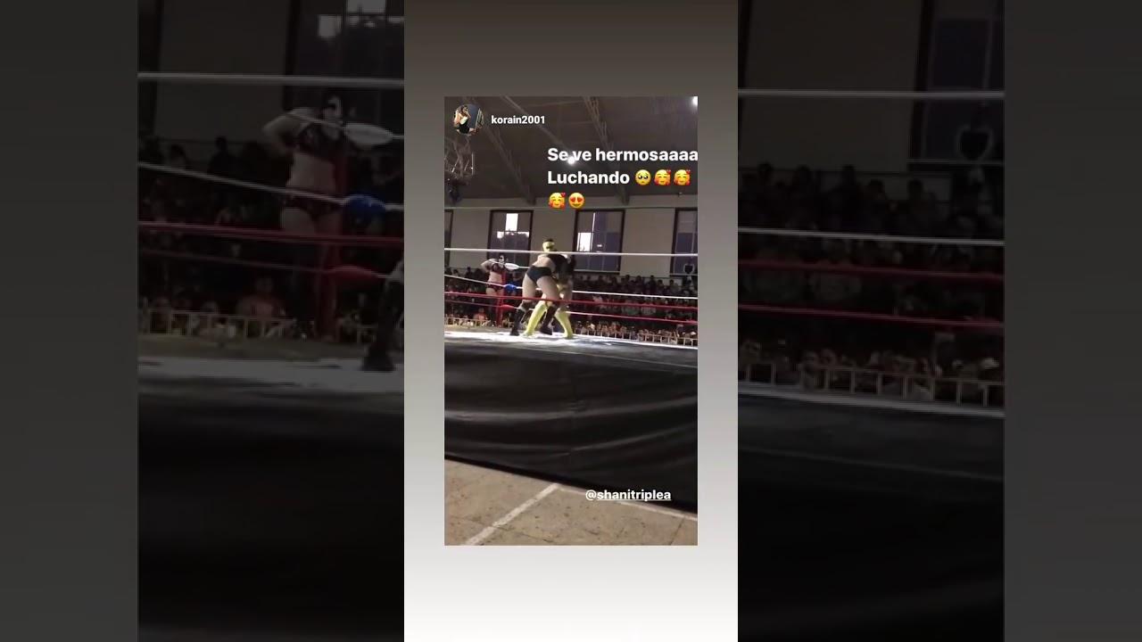 Lady Shani 26 Febrero 2020 - Instagram Stories HD