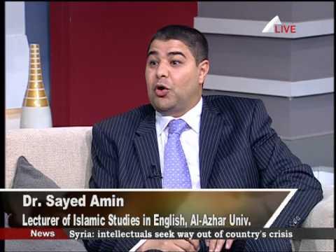 Role of Al-Azhar in Post 25th Revolution Egypt