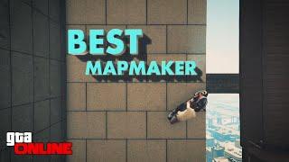 GTA5 Best mapmaker TinySunny 10%