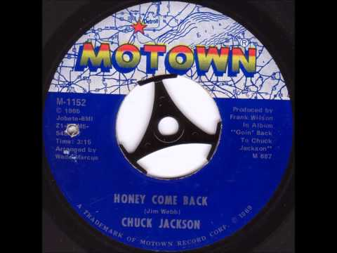 Chuck Jackson .   What am i gonna do without you.  1969.
