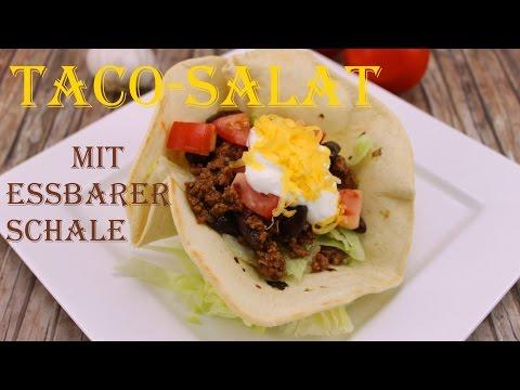 Taco-Salat / Taco Salad