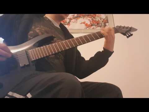 Korn-Love Song (Guitar Cover)