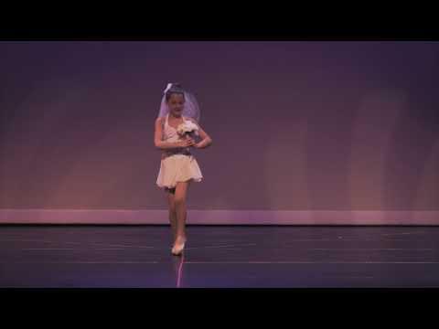 Dance Dedham TDC Solo Show 2017