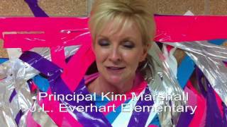 Kim marshall - duct tape principal