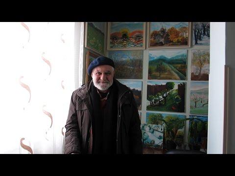 Yerevan, 15.01.17, Su, Video-1, Gnum Em Khanut