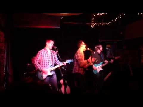 Drive - live at the Grape Room