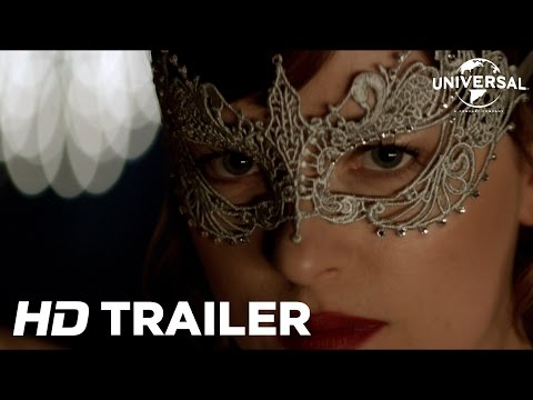 Fifty Shades Darker Trailer 1 (Universal...