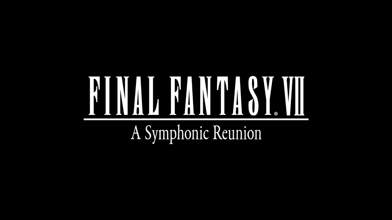 Final Fantasy VII Concert the Day Before E3 Gets New Trailer