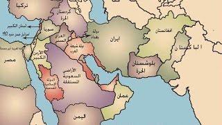 بالفيديو.. وسيم السيسي يكشف تفاصيل تقسيم مصر والعراق لدويلات صغيرة