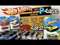 Unboxing Hot Wheels 2017 P Case 72 Car Assortment!
