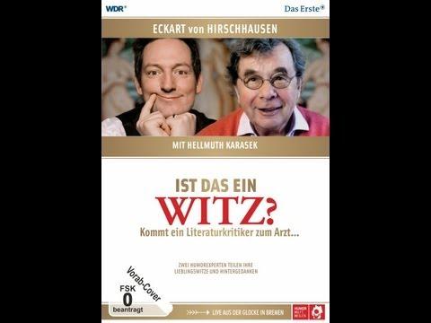 Hirschhausen & Karasek - Ist das ein Witz? [DVD Trailer]