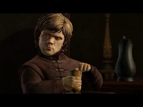 Review / Análisis Videojuego Game Of Thrones Telltale Games Episode 1 Iron From Ice