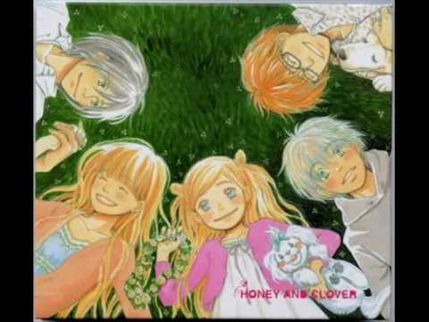 suga shikao - nami hikari - Honey and Clover OST