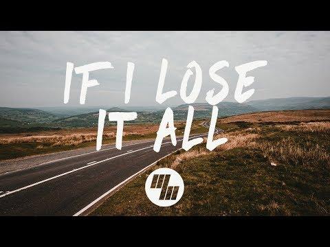 Koen Fagen - If I Lose It All (Lyrics) ft. Jorik Burema