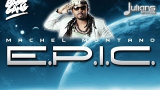 """Soca Music"" Machel Montano - Epic ""2014 Trinidad"" (Produced By London Future)"