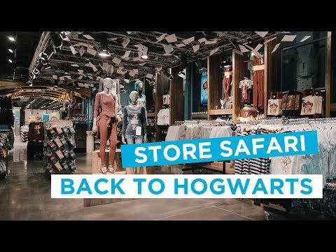PRIMARK   Harry Potter   Store Safari   Oxford Street East