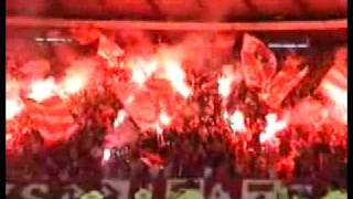 Etoile Rouge - Partizan Belgrad