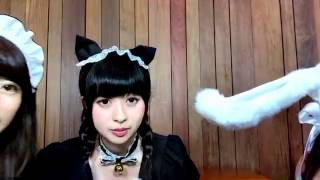 Showroomのイベント「THE ROAD TO HALLOWEEN PARTY 2014」期間中の配信...