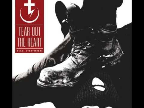 Tear Out The Heart - School of Bleeders