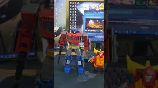 Wacky Transformers Fanmodes #shorts