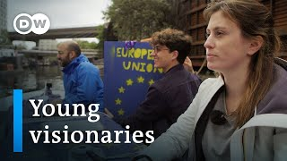 The future of Europe | DW Documentary